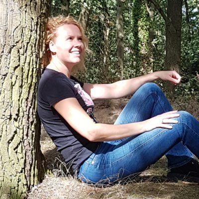 Rianne van Duinen lifecoach leefstijlcoach