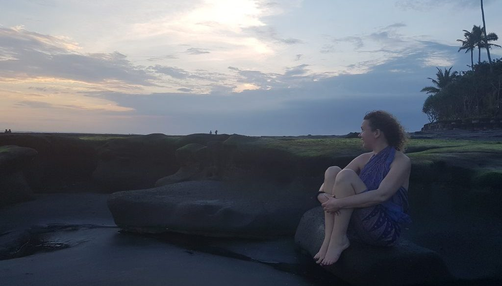 Rianne van Duinen Bali 01