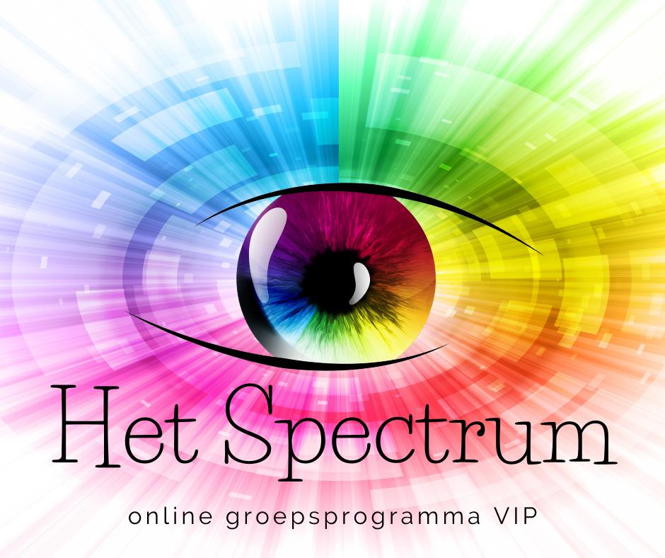 Het Spectrum online VIP